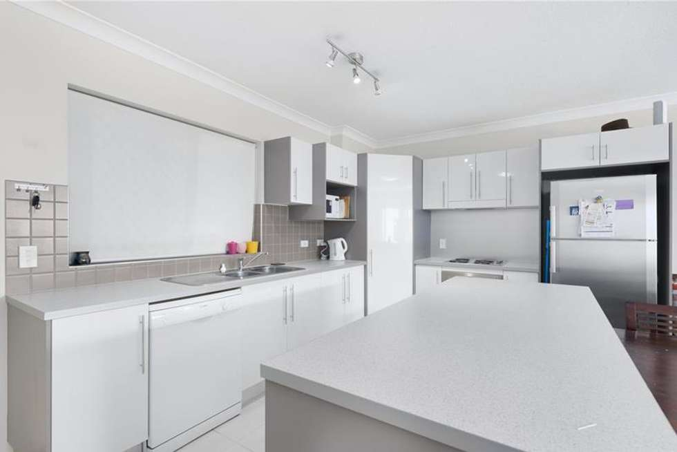 Second view of Homely apartment listing, 04/111 Samford Road, Enoggera QLD 4051