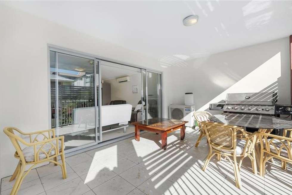 Fourth view of Homely apartment listing, 04/111 Samford Road, Enoggera QLD 4051