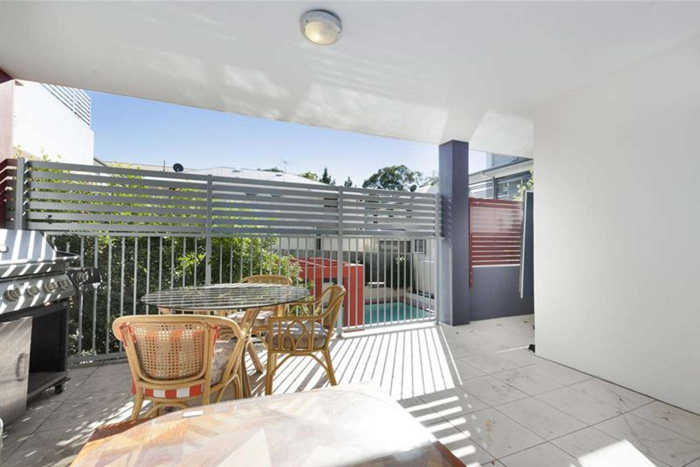 Fifth view of Homely apartment listing, 04/111 Samford Road, Enoggera QLD 4051
