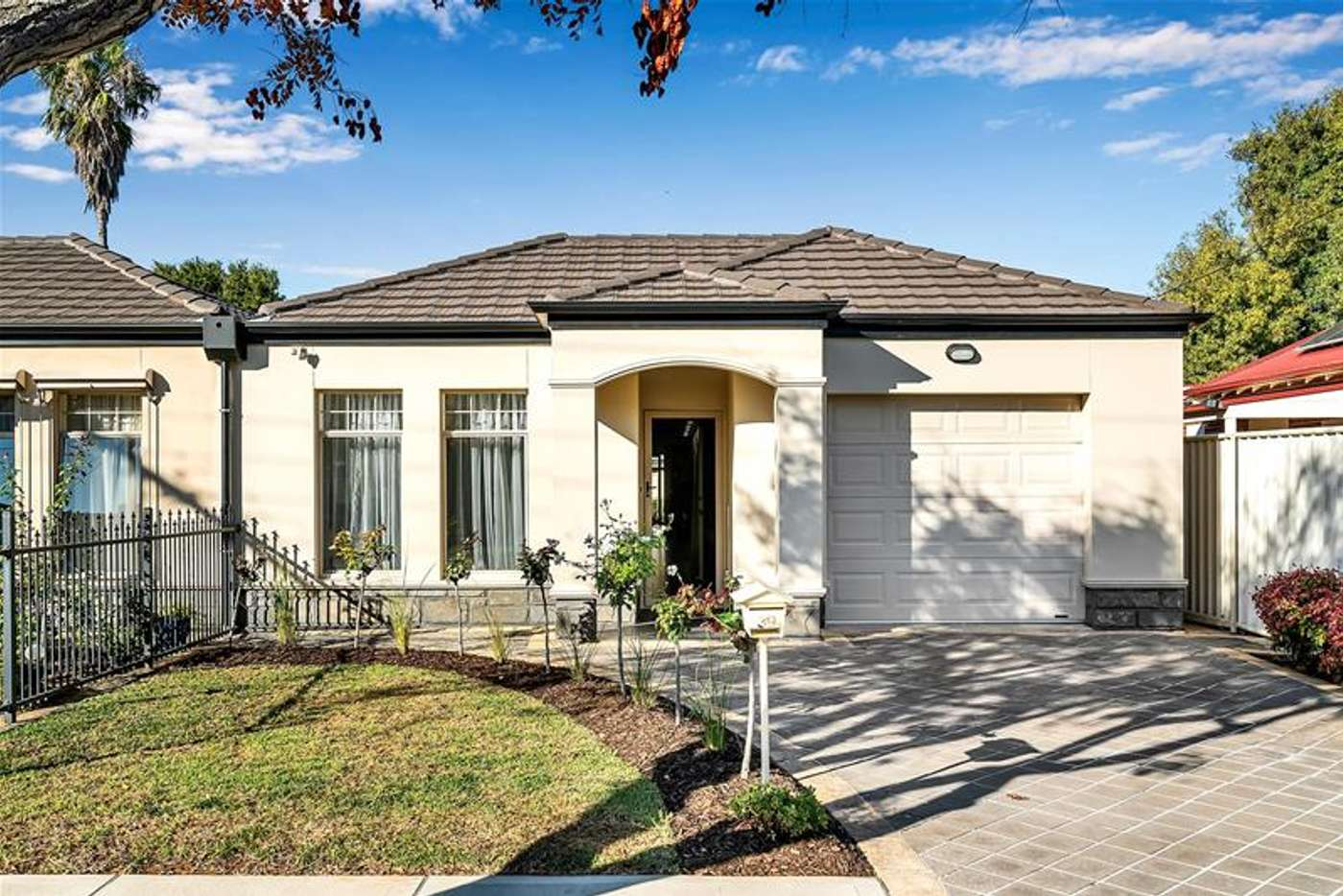 Main view of Homely house listing, 39a Kerr Grant Terrace, South Plympton SA 5038