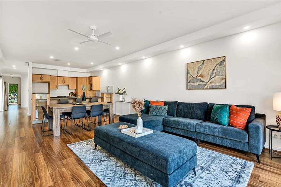 Third view of Homely house listing, 39a Kerr Grant Terrace, South Plympton SA 5038