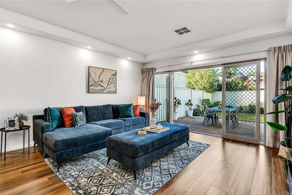 Fourth view of Homely house listing, 39a Kerr Grant Terrace, South Plympton SA 5038