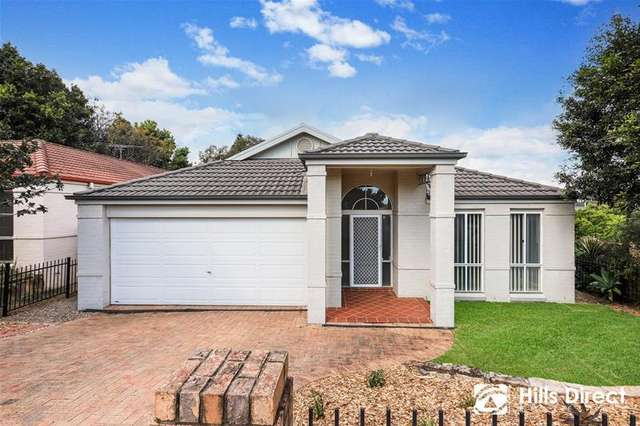 113 Greendale Terrace, Quakers Hill NSW 2763