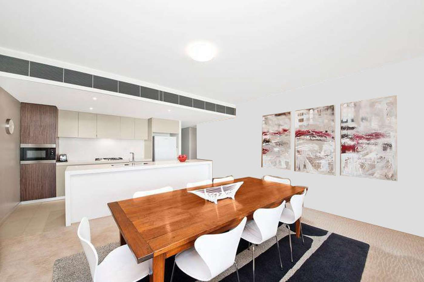 Main view of Homely apartment listing, 206/19-21 Grosvenor Street, Neutral Bay NSW 2089