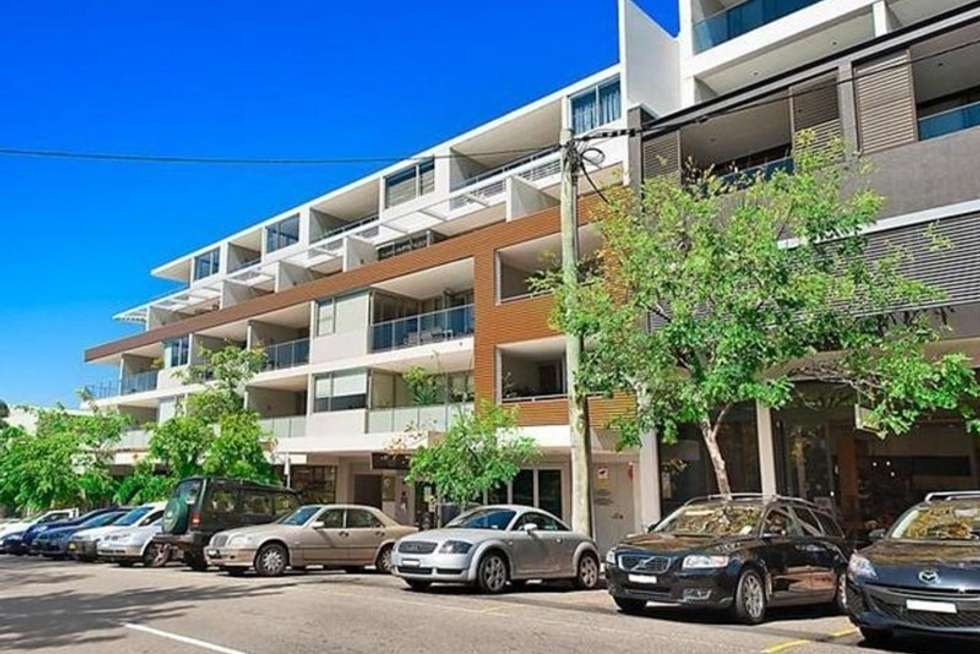 Fourth view of Homely apartment listing, 206/19-21 Grosvenor Street, Neutral Bay NSW 2089