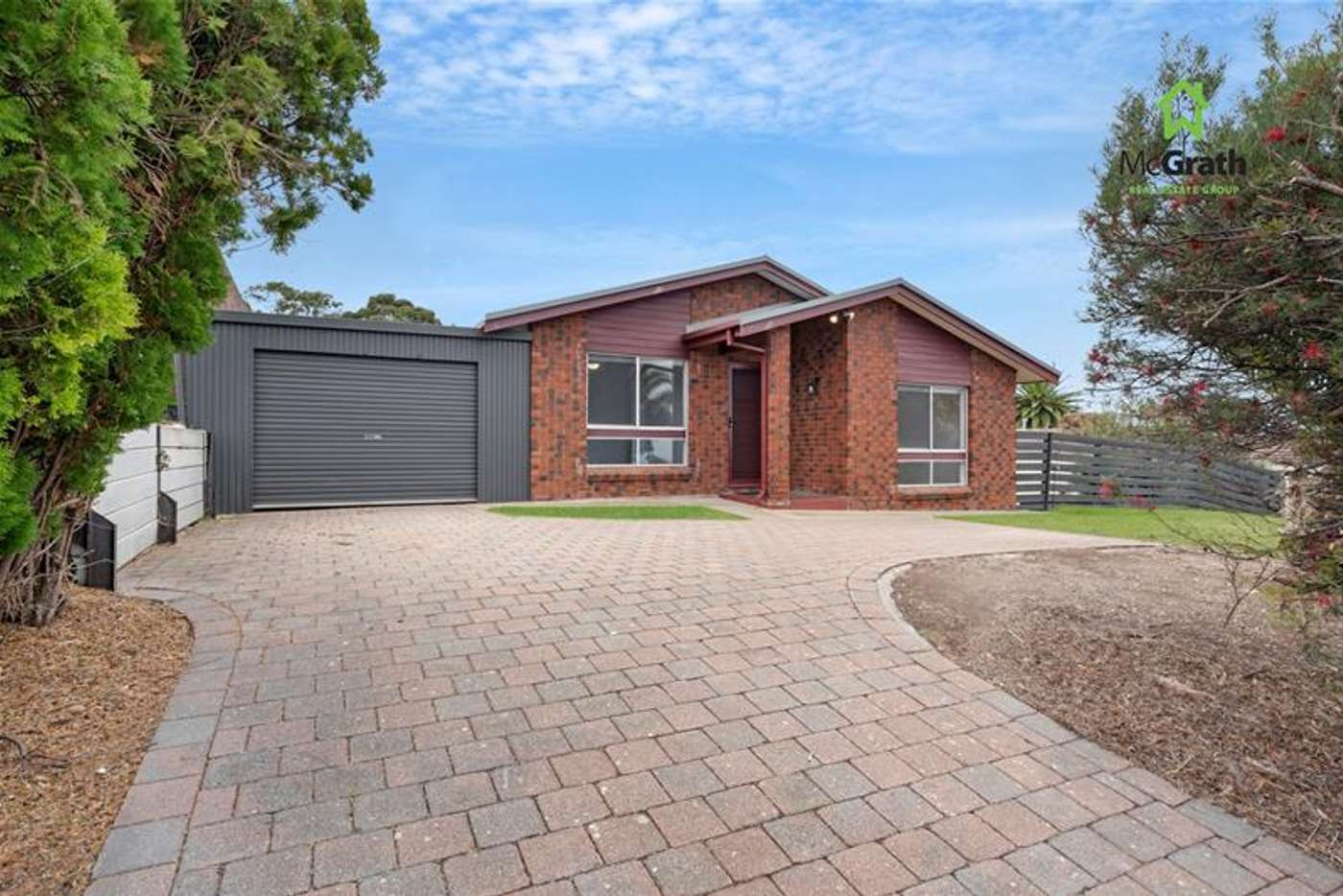 Main view of Homely house listing, 14 Hesperus Street, Hallett Cove SA 5158