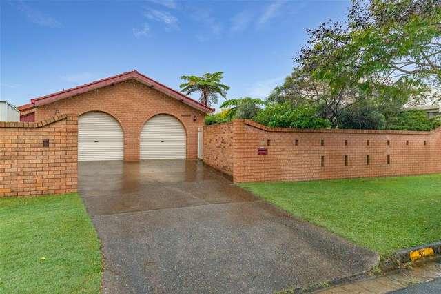 57 Columbus Drive, Hollywell QLD 4216