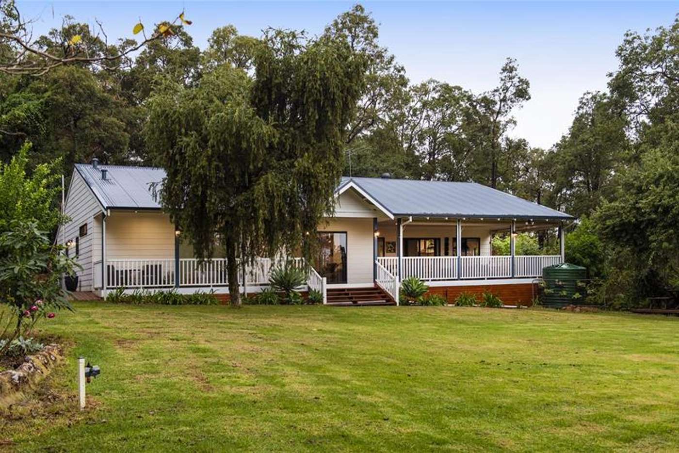 Main view of Homely house listing, 972 Brookton Highway, Roleystone WA 6111