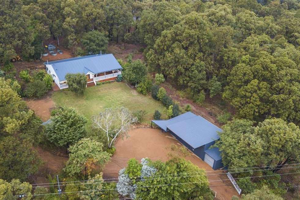 Second view of Homely house listing, 972 Brookton Highway, Roleystone WA 6111