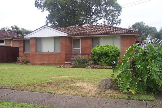 083 Railway Road, Quakers Hill NSW 2763
