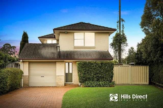 7 Winslow Avenue, Stanhope Gardens NSW 2768
