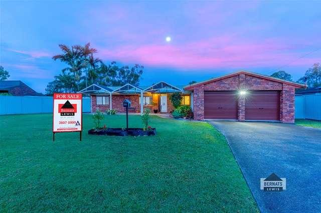 26 Robert Stanley Drive, Mount Warren Park QLD 4207