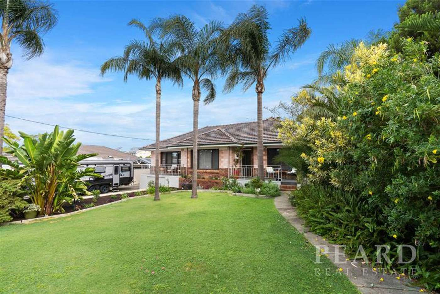 Main view of Homely house listing, 41 Beaconsfield Street, St James WA 6102
