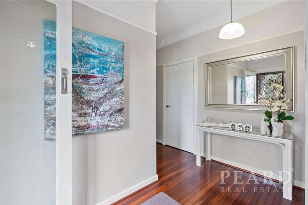 Second view of Homely house listing, 41 Beaconsfield Street, St James WA 6102
