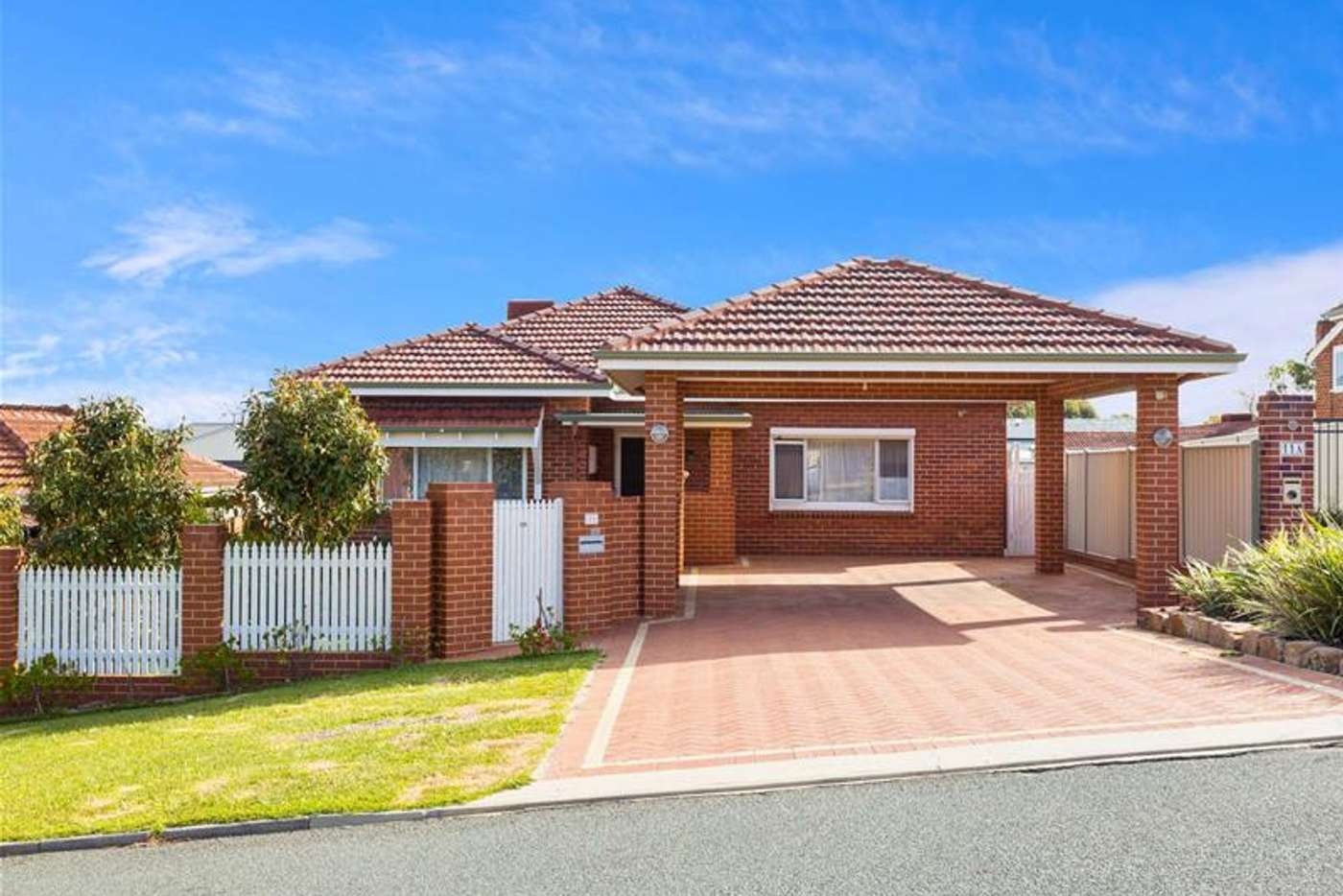 Main view of Homely house listing, 11 Beesley Street, East Victoria Park WA 6101
