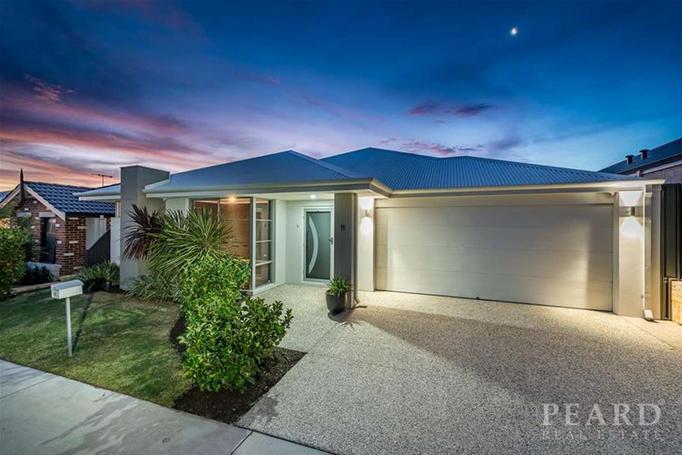 Main view of Homely house listing, 11 Brassie Terrace, Yanchep WA 6035