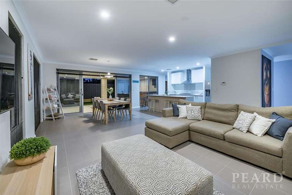 Second view of Homely house listing, 11 Brassie Terrace, Yanchep WA 6035
