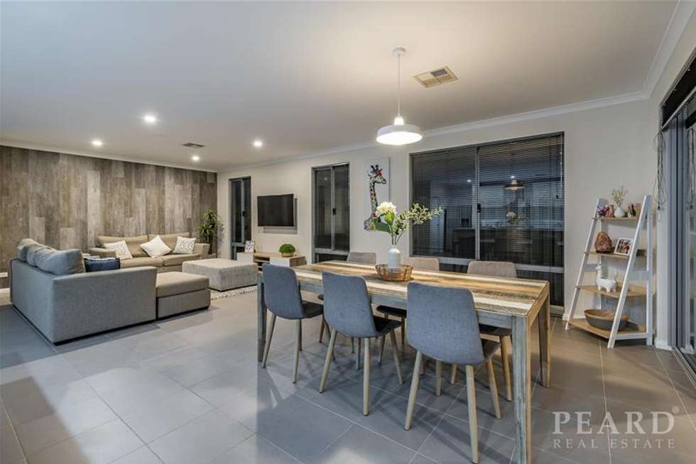 Third view of Homely house listing, 11 Brassie Terrace, Yanchep WA 6035