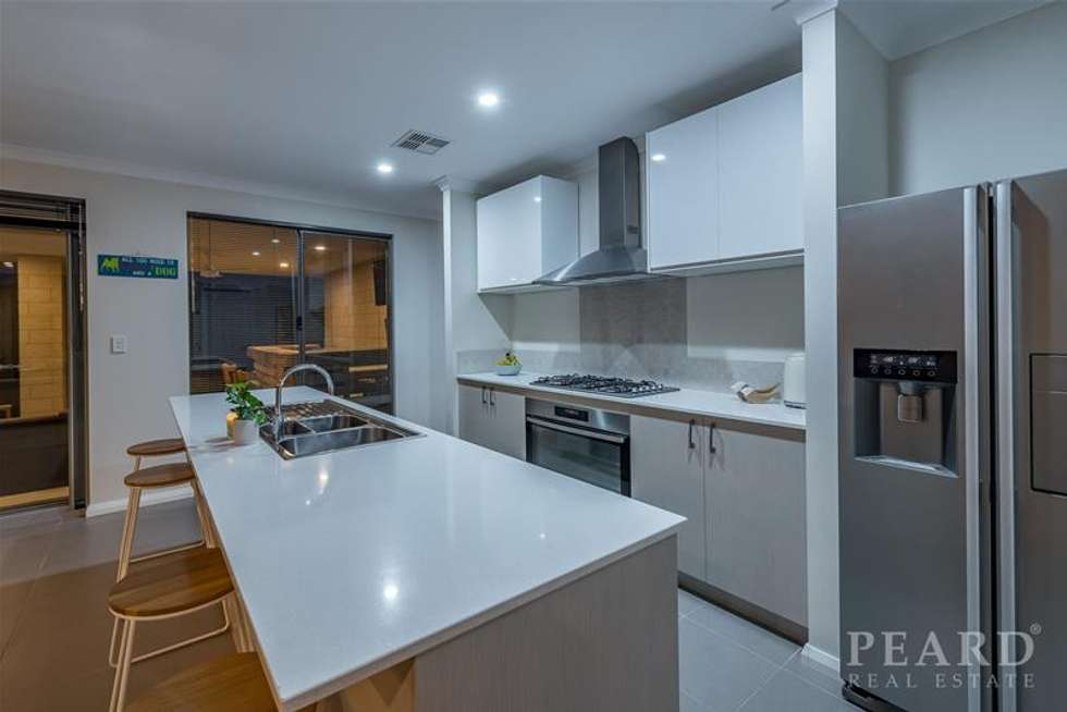 Fourth view of Homely house listing, 11 Brassie Terrace, Yanchep WA 6035