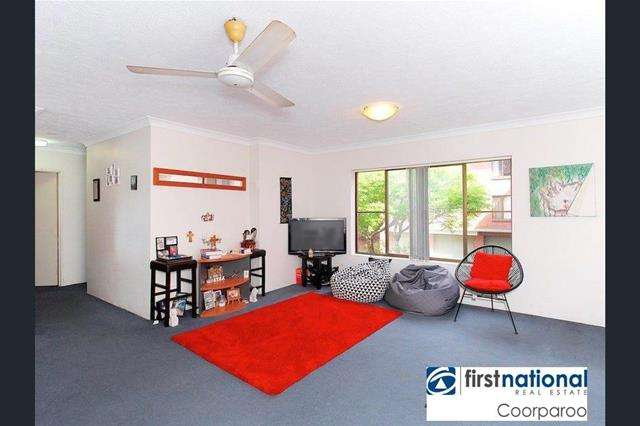 3/15 Leicester Street, Coorparoo QLD 4151