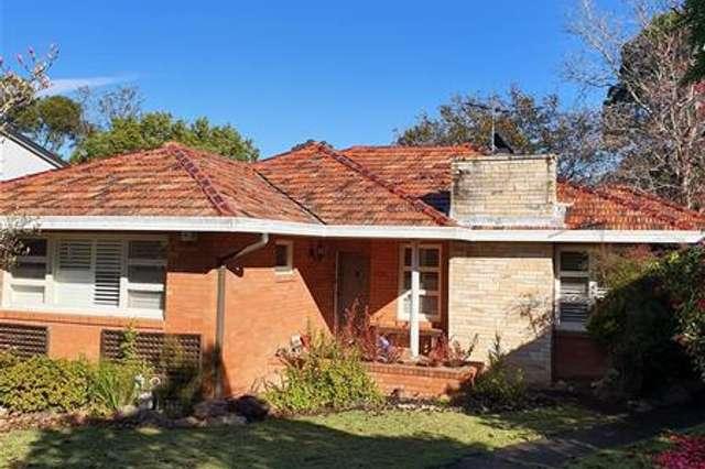 22 Tobruk Avenue, Carlingford NSW 2118