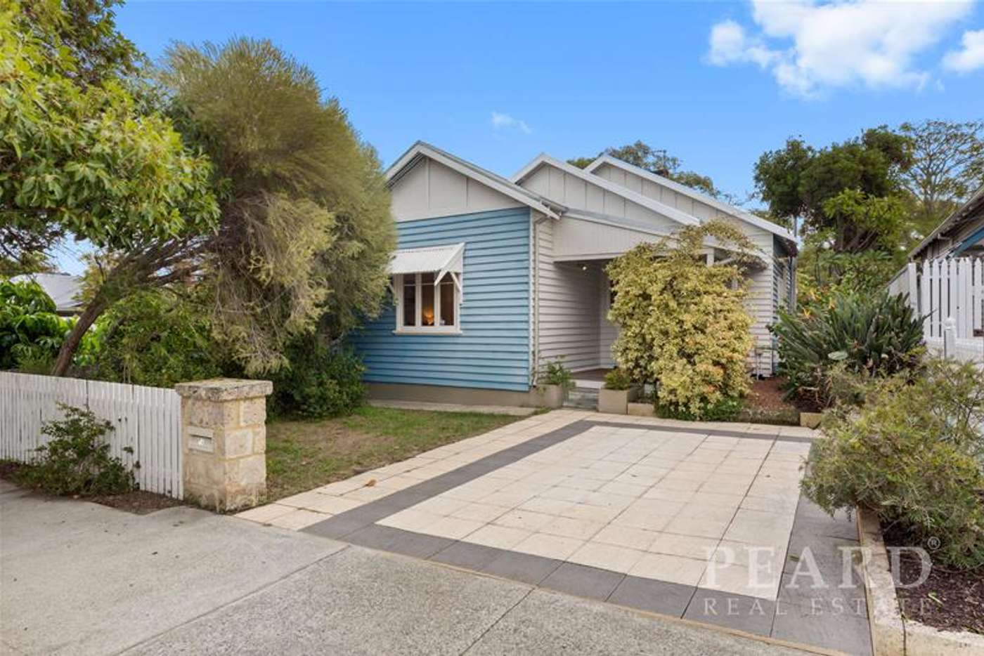Main view of Homely house listing, 41 Balmoral Street, East Victoria Park WA 6101