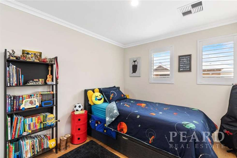 Fifth view of Homely house listing, 8B Kate Street, East Victoria Park WA 6101