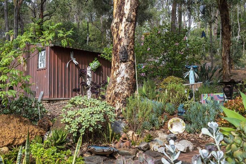 Third view of Homely house listing, 1 Pound Place, Roleystone WA 6111
