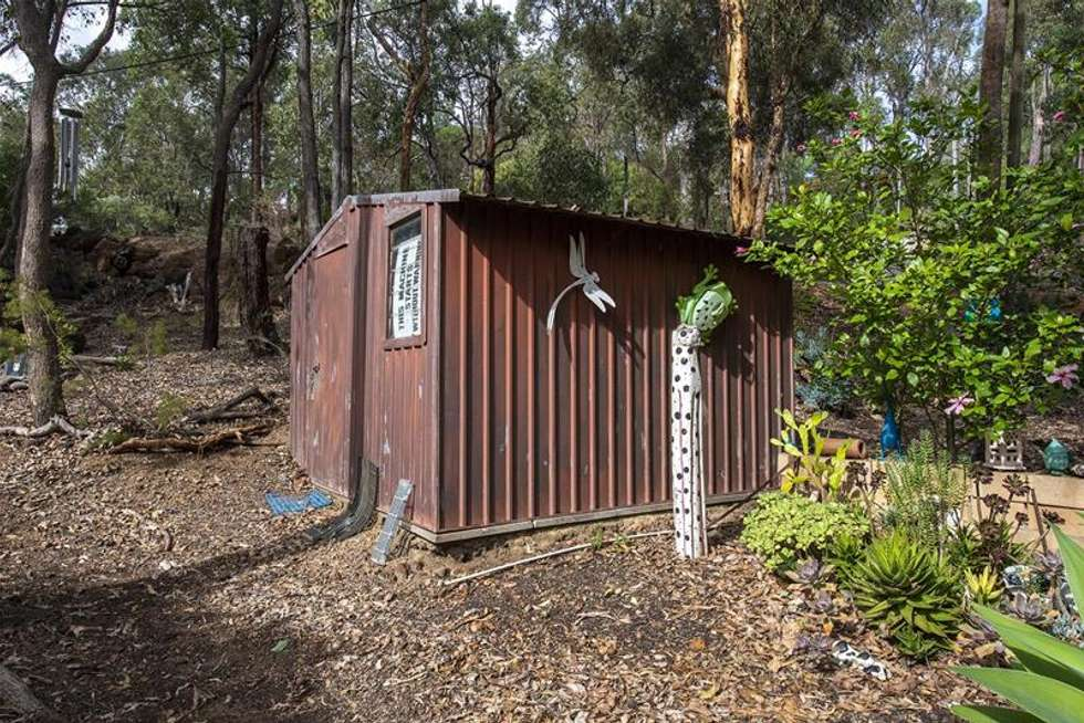 Fifth view of Homely house listing, 1 Pound Place, Roleystone WA 6111