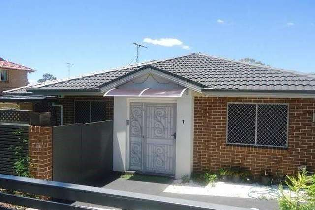 1/183 Targo Road, Girraween NSW 2145