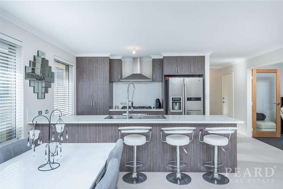 Second view of Homely house listing, 30 Bristlebird Circuit, Alkimos WA 6038