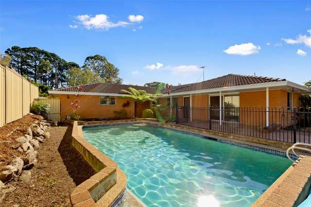 19 Denny Way, Rochedale South QLD 4123