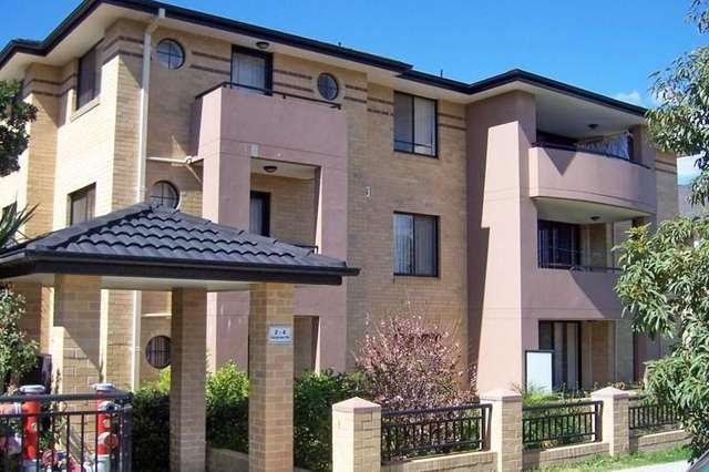 12A/2 Hargrave Road, Auburn NSW 2144