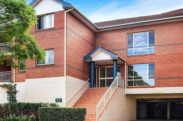 52/94-116 Culloden Road, Marsfield NSW 2122