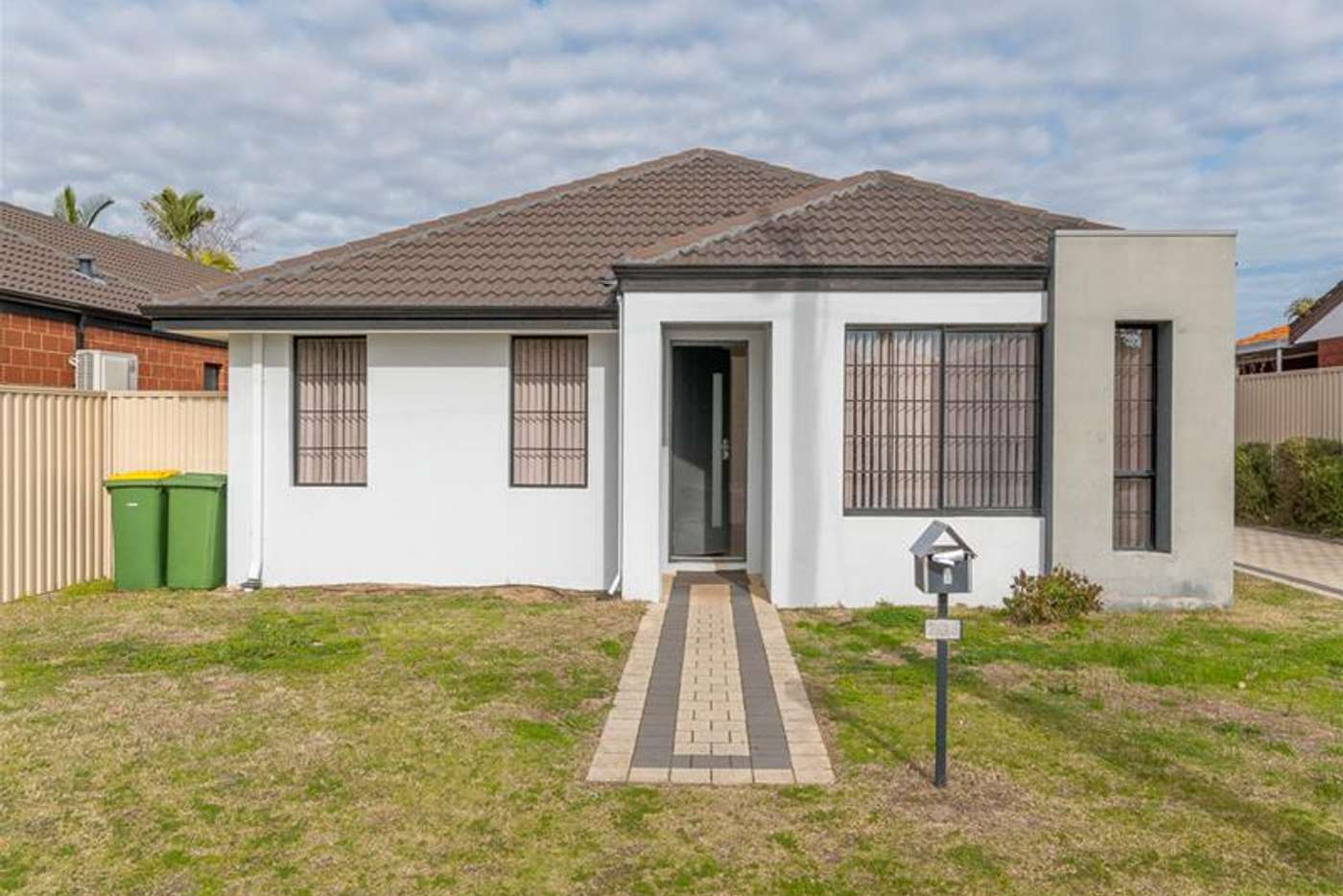 Main view of Homely house listing, 1/208 Acton Avenue, Rivervale WA 6103