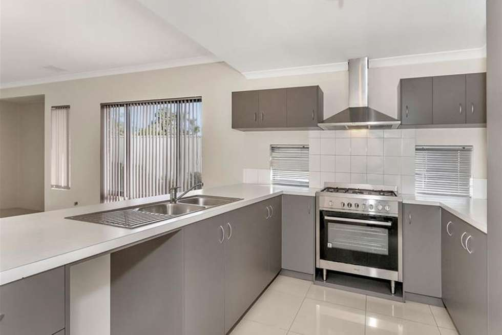 Second view of Homely house listing, 1/208 Acton Avenue, Rivervale WA 6103