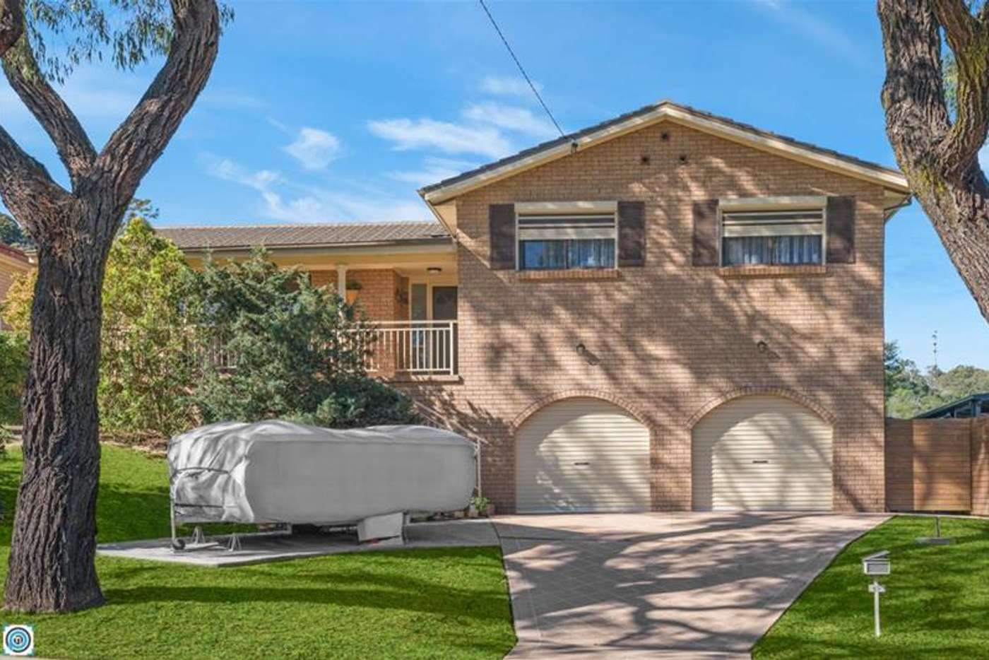 Main view of Homely house listing, 65 Bright Parade, Dapto NSW 2530
