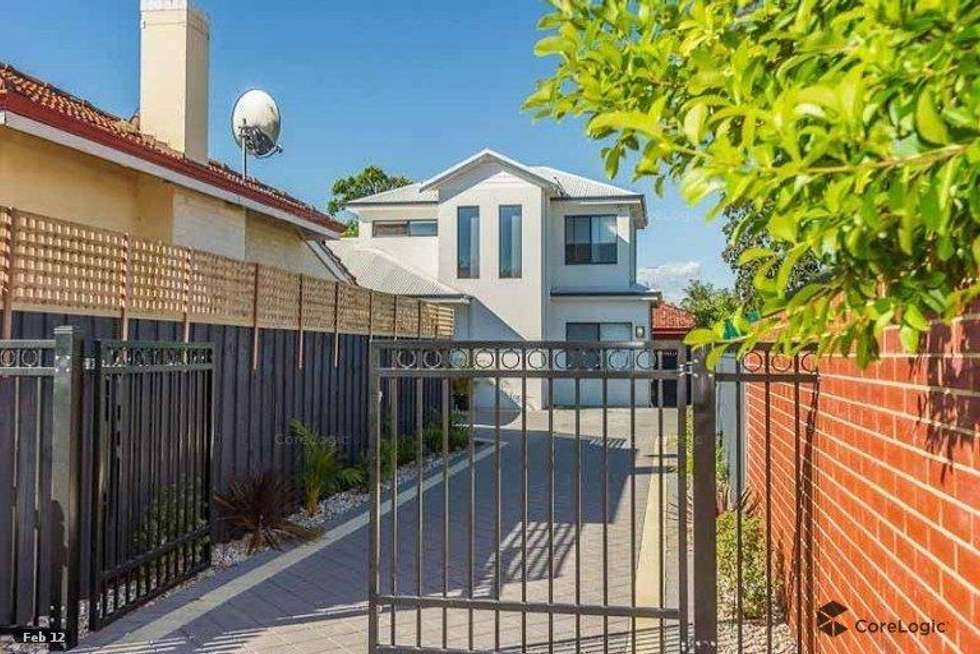 Second view of Homely townhouse listing, 73A Wood Street, Inglewood WA 6052