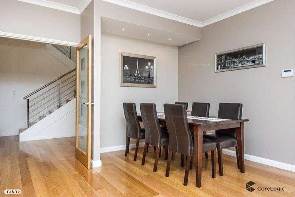 Third view of Homely townhouse listing, 73A Wood Street, Inglewood WA 6052