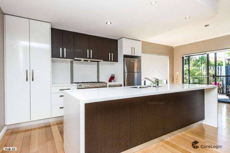 Fourth view of Homely townhouse listing, 73A Wood Street, Inglewood WA 6052