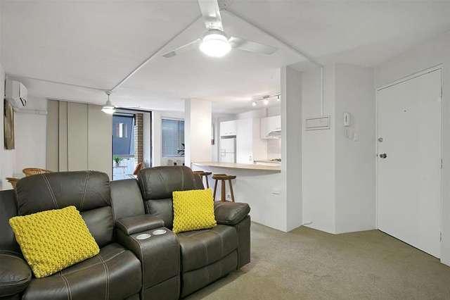 9/574 Boundary Street, Spring Hill QLD 4000