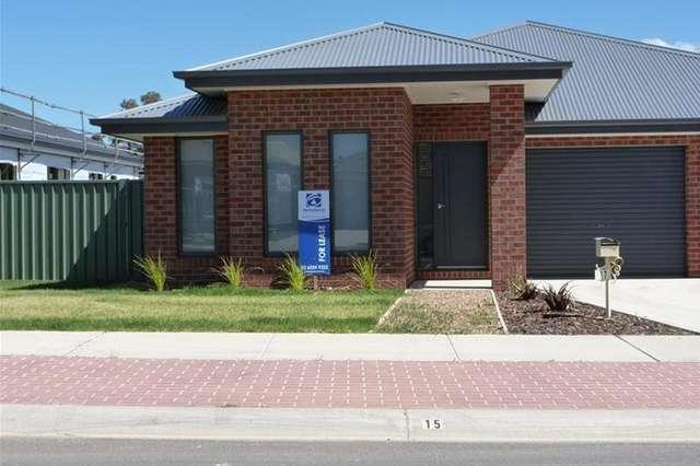 17 Driver Terrace, Glenroy NSW 2640