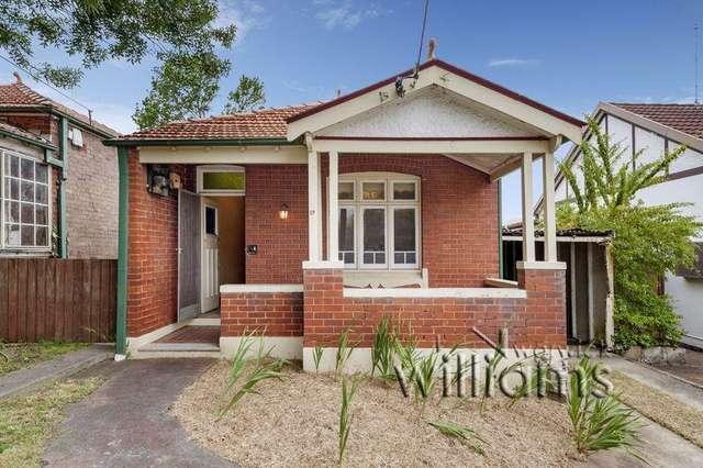 17 Reginald  Street, Wareemba NSW 2046