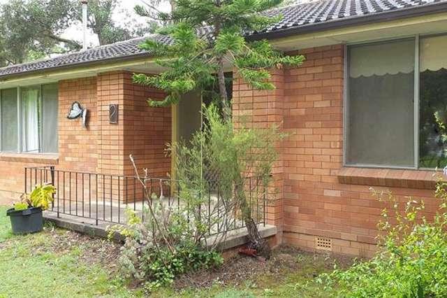 2 Deane Street, Glenbrook NSW 2773
