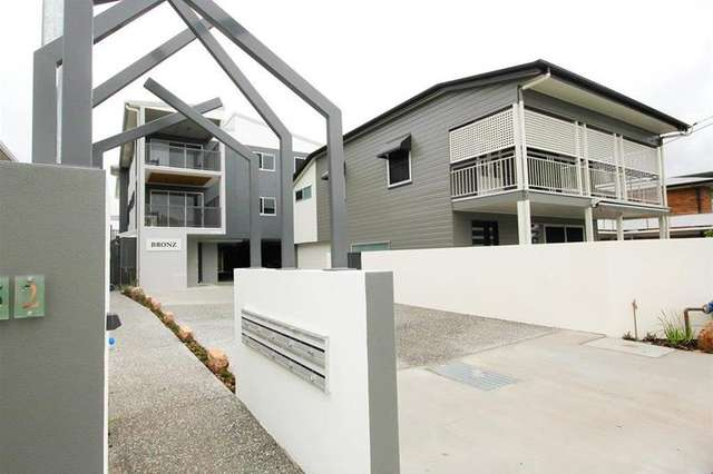 1/152 Kent Street, New Farm QLD 4005