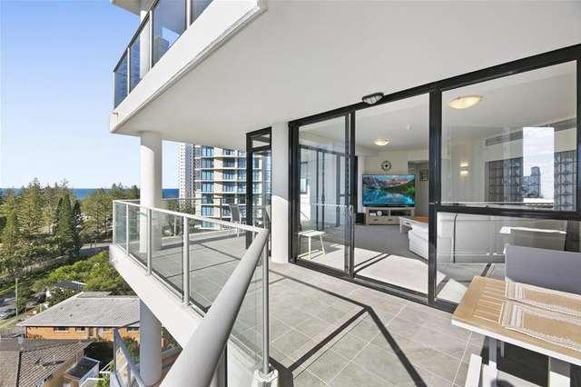 19 Peak Avenue, Main Beach QLD 4217