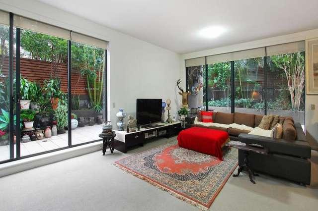 G04/18 Walker Street, Rhodes NSW 2138
