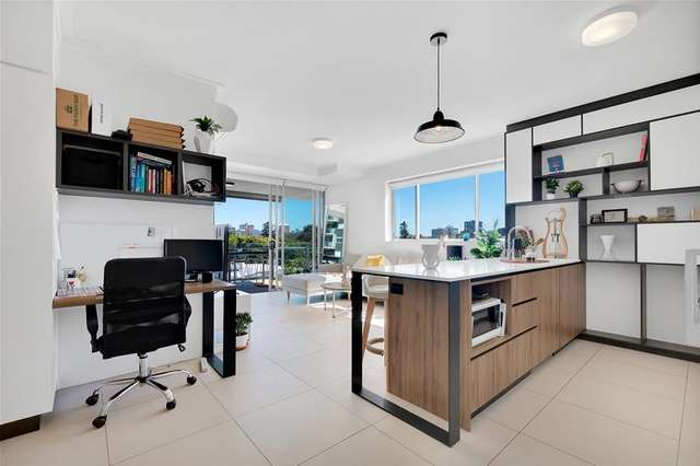 10413/321 Montague Road, West End QLD 4101