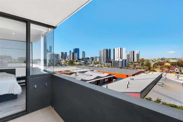 707/8 Donkin Street, West End QLD 4101