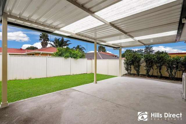 67b Thompson Crescent, Glenwood NSW 2768